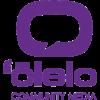 Olelo logo transparent